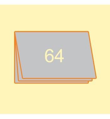Katalog A4 quer, 64 Seiten