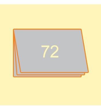 Katalog A4 quer, 72 Seiten