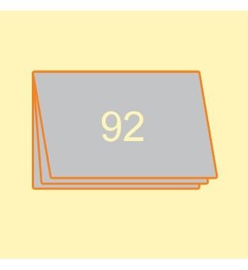 Katalog A4 quer, 92 Seiten