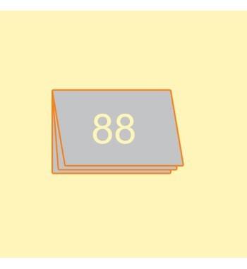 Katalog A5 quer, 88 Seiten