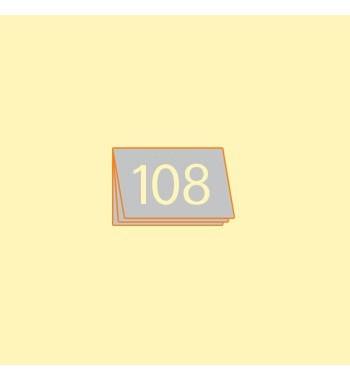 Katalog A6 quer, 108 Seiten