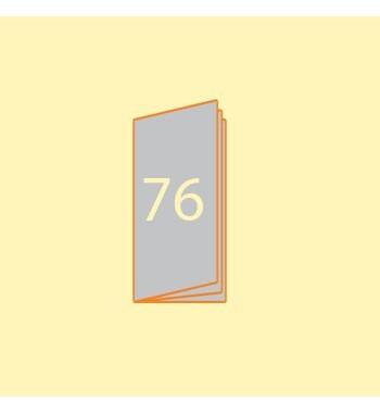 Katalog DIN L hoch, 76 Seiten