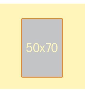Plakat 50 x 70 cm
