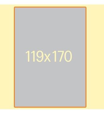 Plakat F200L, 119 x 170 cm