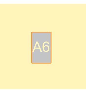 Flyer A6, 2 Seiten